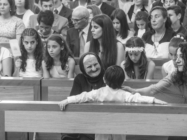 O casamento de Bruno e Ana em Ramada, Odivelas 70