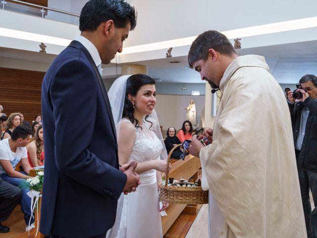 O casamento de Bruno e Ana em Ramada, Odivelas 73