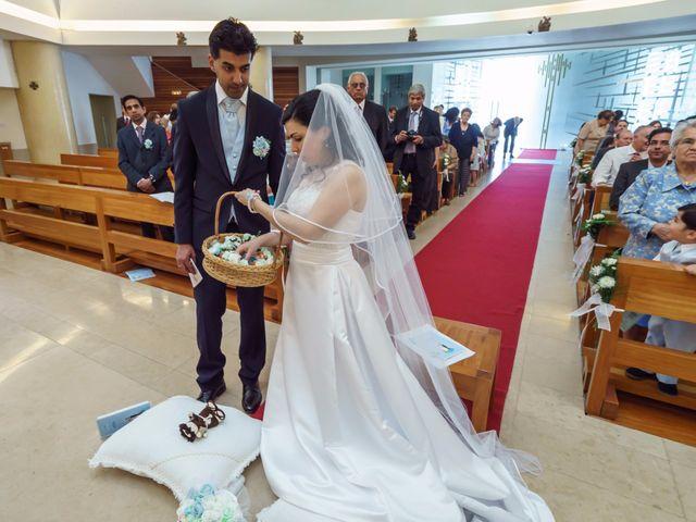 O casamento de Bruno e Ana em Ramada, Odivelas 76