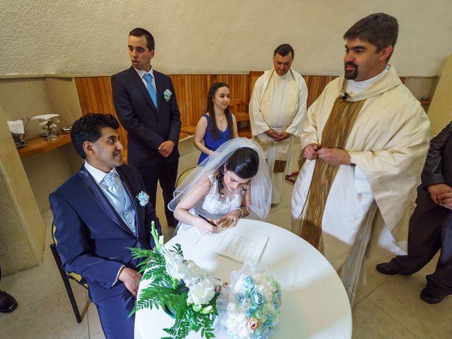 O casamento de Bruno e Ana em Ramada, Odivelas 79