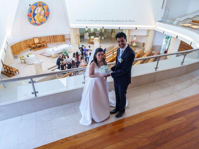 O casamento de Bruno e Ana em Ramada, Odivelas 80