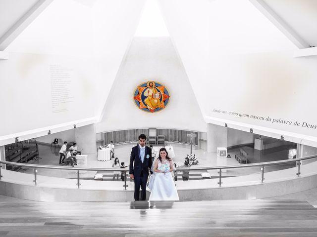 O casamento de Bruno e Ana em Ramada, Odivelas 82