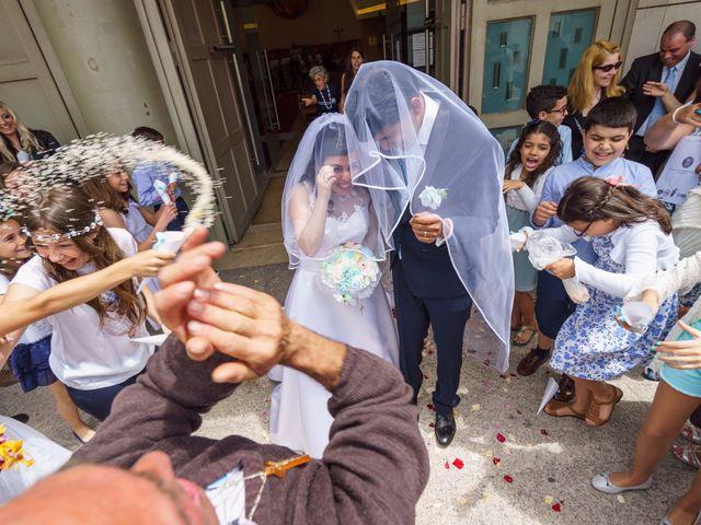 O casamento de Bruno e Ana em Ramada, Odivelas 83