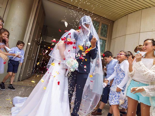 O casamento de Bruno e Ana em Ramada, Odivelas 84