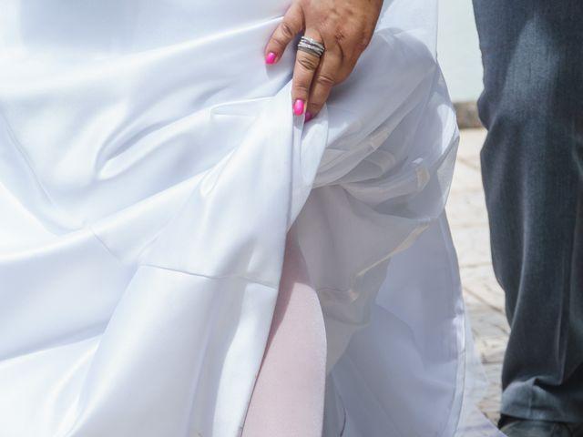 O casamento de Bruno e Ana em Ramada, Odivelas 85