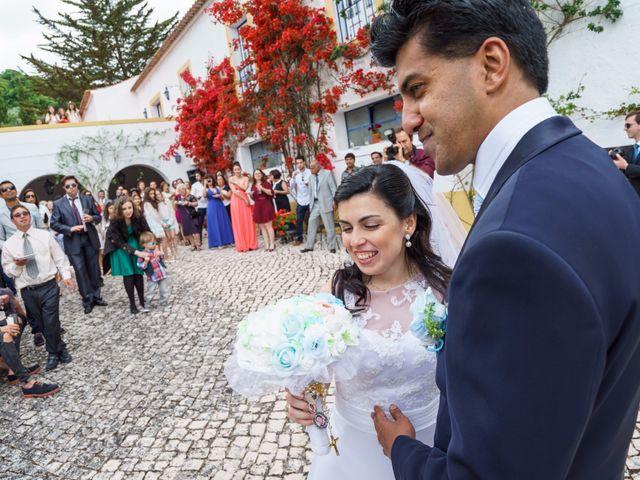 O casamento de Bruno e Ana em Ramada, Odivelas 91