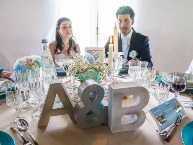 O casamento de Bruno e Ana em Ramada, Odivelas 98