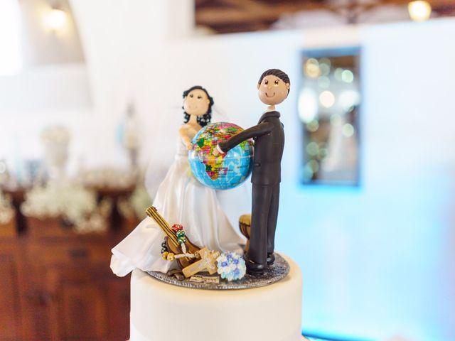 O casamento de Bruno e Ana em Ramada, Odivelas 99