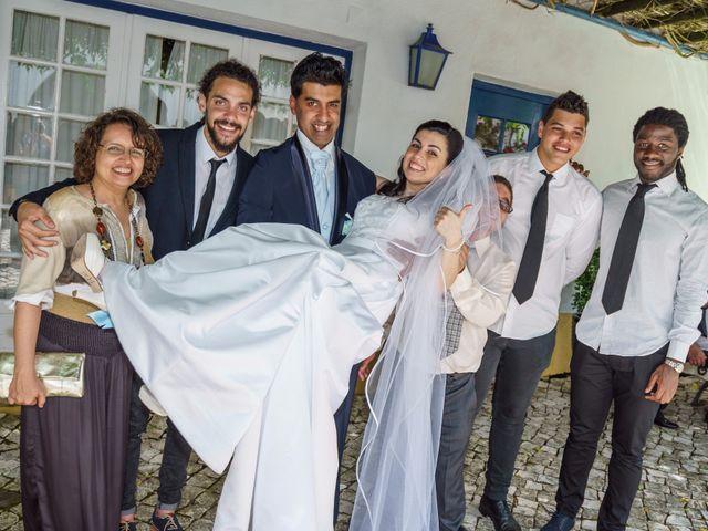 O casamento de Bruno e Ana em Ramada, Odivelas 101