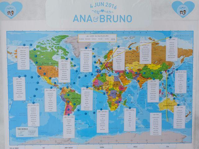 O casamento de Bruno e Ana em Ramada, Odivelas 103
