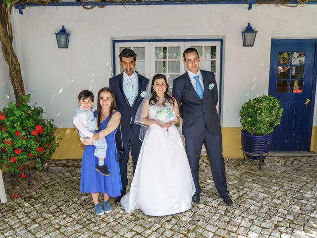 O casamento de Bruno e Ana em Ramada, Odivelas 105