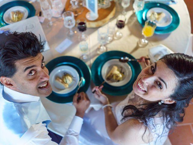 O casamento de Bruno e Ana em Ramada, Odivelas 108