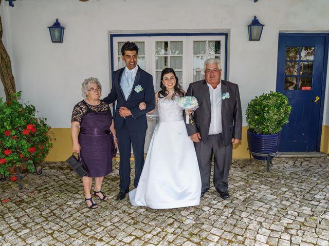 O casamento de Bruno e Ana em Ramada, Odivelas 109