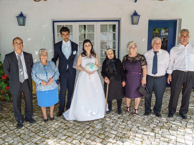 O casamento de Bruno e Ana em Ramada, Odivelas 110