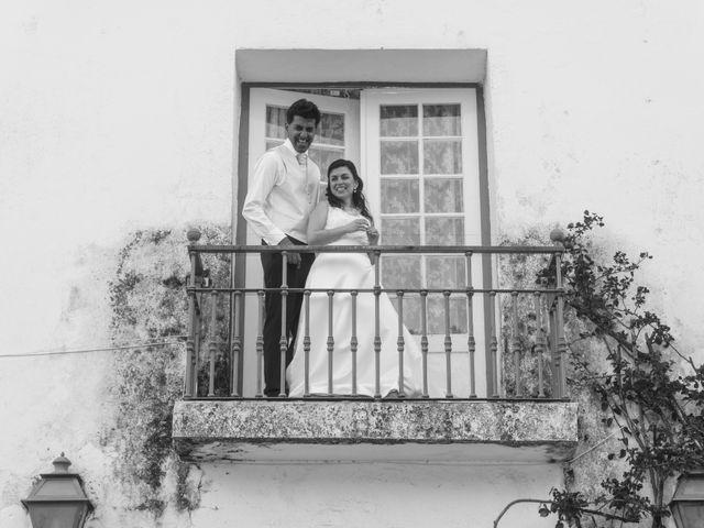 O casamento de Bruno e Ana em Ramada, Odivelas 111