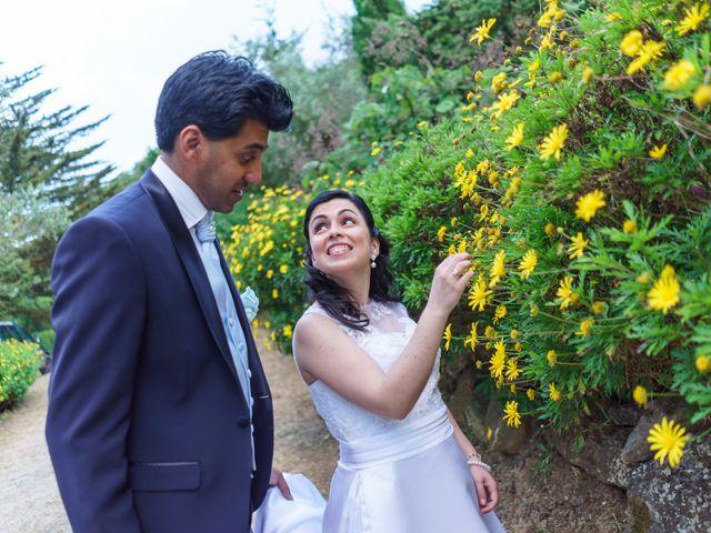 O casamento de Bruno e Ana em Ramada, Odivelas 117