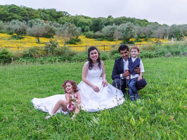 O casamento de Bruno e Ana em Ramada, Odivelas 118