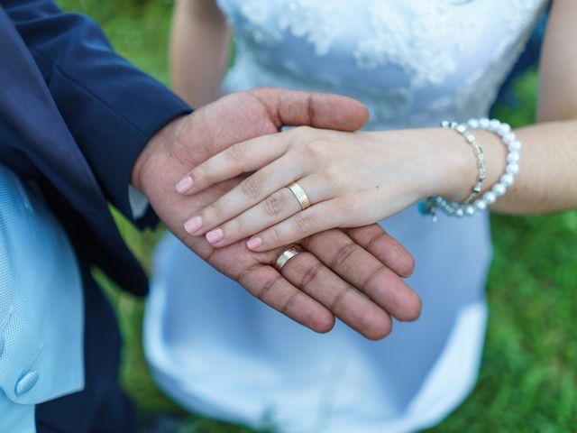 O casamento de Bruno e Ana em Ramada, Odivelas 119