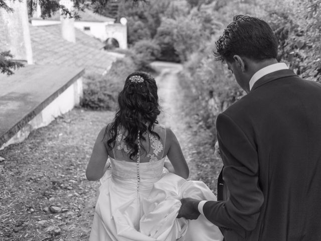 O casamento de Bruno e Ana em Ramada, Odivelas 121