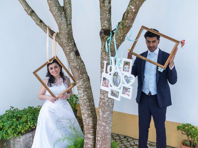 O casamento de Bruno e Ana em Ramada, Odivelas 2