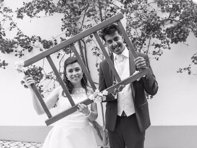 O casamento de Bruno e Ana em Ramada, Odivelas 126