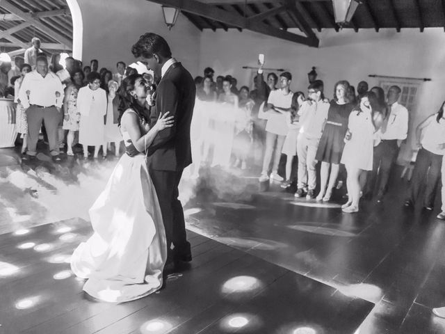 O casamento de Bruno e Ana em Ramada, Odivelas 134