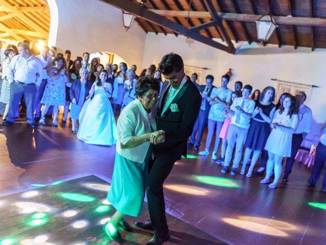 O casamento de Bruno e Ana em Ramada, Odivelas 135