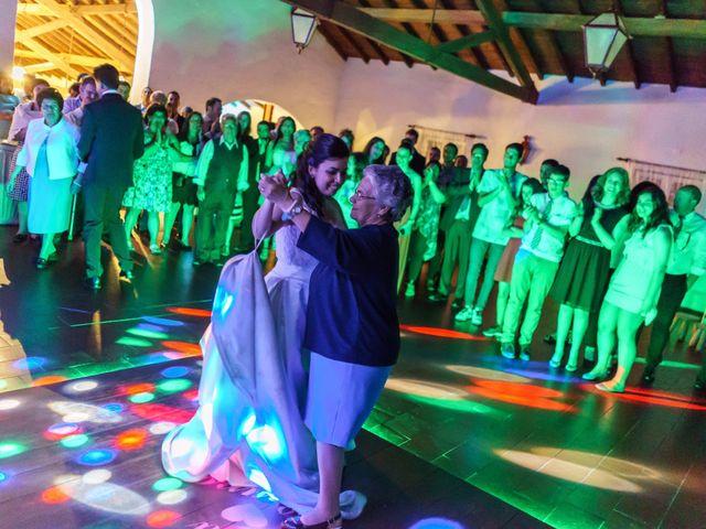 O casamento de Bruno e Ana em Ramada, Odivelas 136