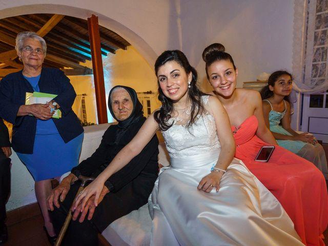 O casamento de Bruno e Ana em Ramada, Odivelas 141