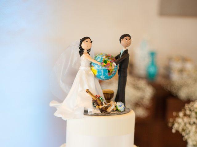 O casamento de Bruno e Ana em Ramada, Odivelas 146