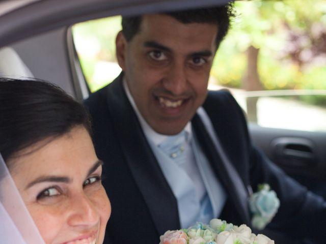 O casamento de Bruno e Ana em Ramada, Odivelas 148