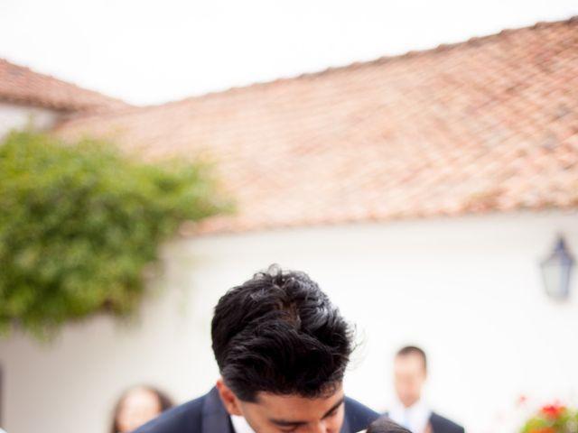 O casamento de Bruno e Ana em Ramada, Odivelas 149