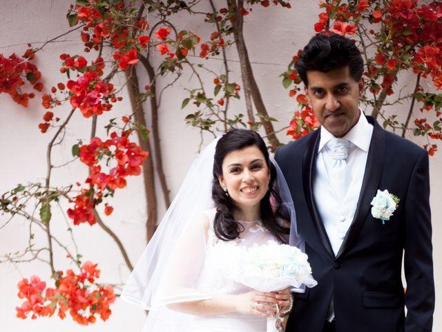 O casamento de Bruno e Ana em Ramada, Odivelas 150