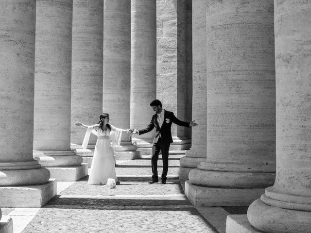O casamento de Bruno e Ana em Ramada, Odivelas 154