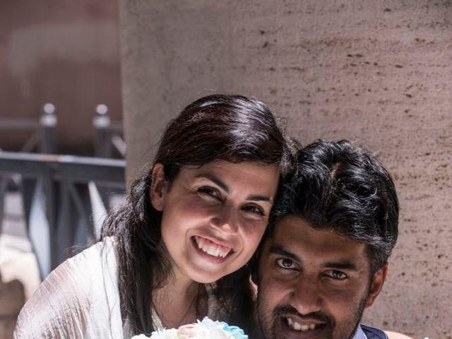 O casamento de Bruno e Ana em Ramada, Odivelas 155