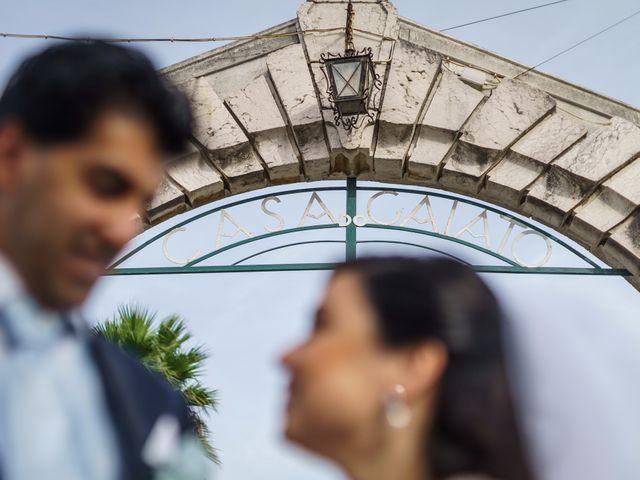 O casamento de Bruno e Ana em Ramada, Odivelas 172
