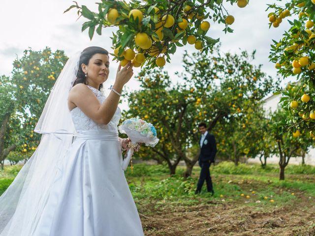 O casamento de Bruno e Ana em Ramada, Odivelas 173