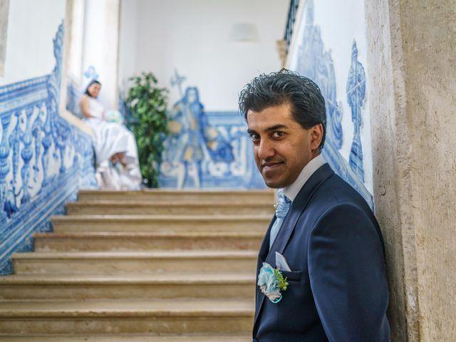 O casamento de Bruno e Ana em Ramada, Odivelas 174