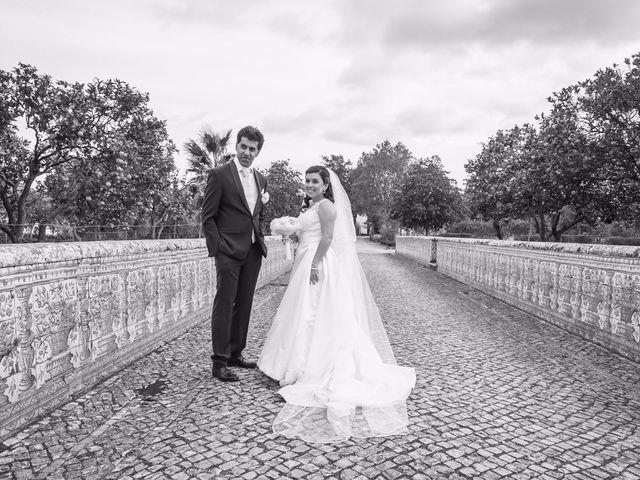 O casamento de Bruno e Ana em Ramada, Odivelas 177