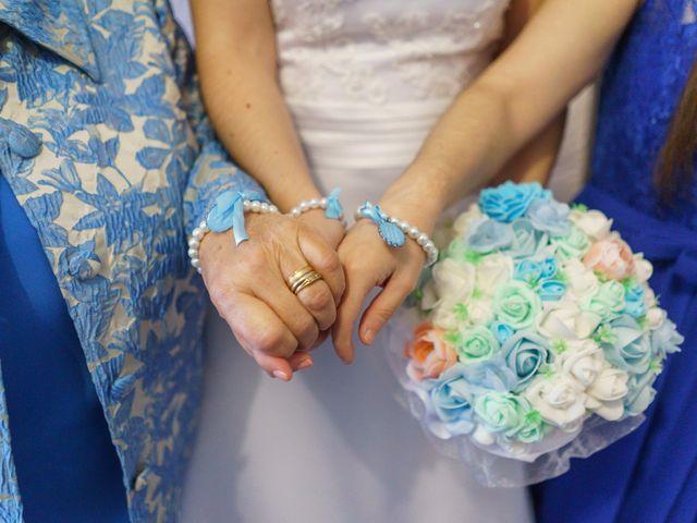O casamento de Bruno e Ana em Ramada, Odivelas 180