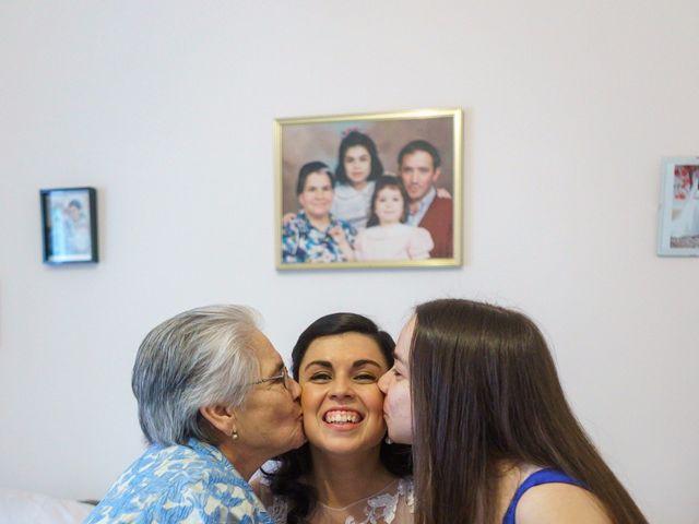 O casamento de Bruno e Ana em Ramada, Odivelas 181