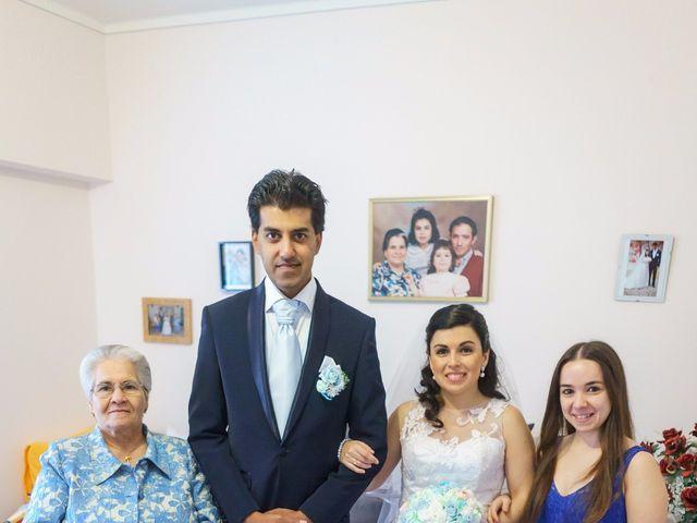 O casamento de Bruno e Ana em Ramada, Odivelas 183