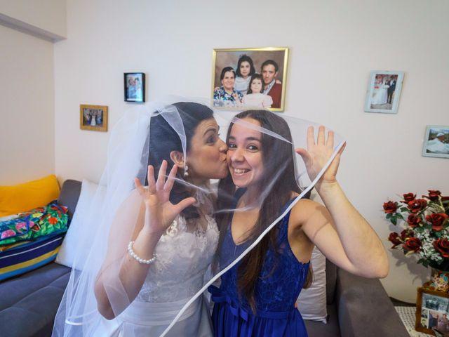 O casamento de Bruno e Ana em Ramada, Odivelas 184