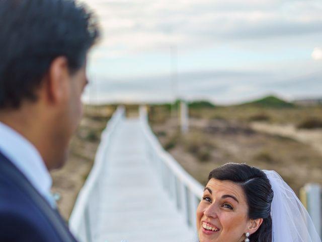 O casamento de Bruno e Ana em Ramada, Odivelas 188