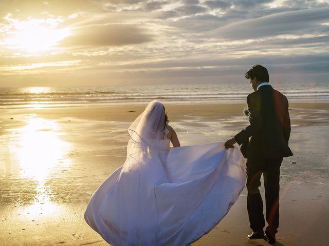 O casamento de Bruno e Ana em Ramada, Odivelas 190