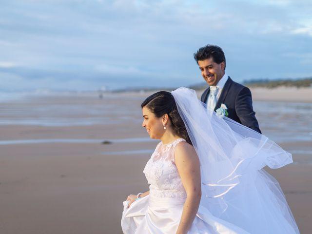 O casamento de Bruno e Ana em Ramada, Odivelas 192
