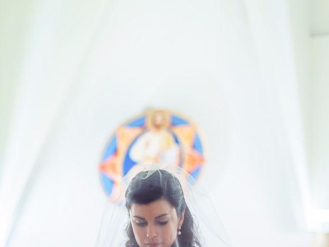 O casamento de Bruno e Ana em Ramada, Odivelas 197