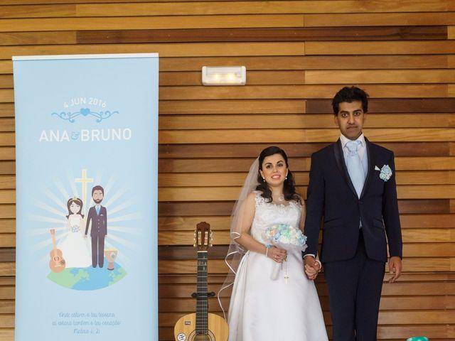 O casamento de Bruno e Ana em Ramada, Odivelas 199