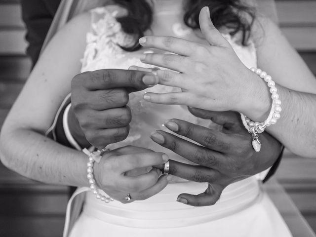 O casamento de Bruno e Ana em Ramada, Odivelas 200