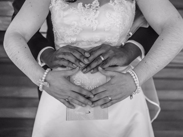 O casamento de Bruno e Ana em Ramada, Odivelas 201